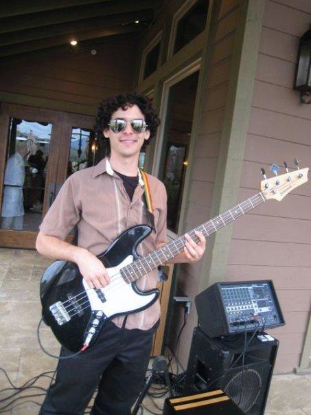 gabe bass
